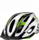 Велошлем Merida Team MTB, Glossy Team White/Green 1