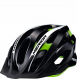 Велошлем Merida Team MTB Glossy Team Black/ Green 1
