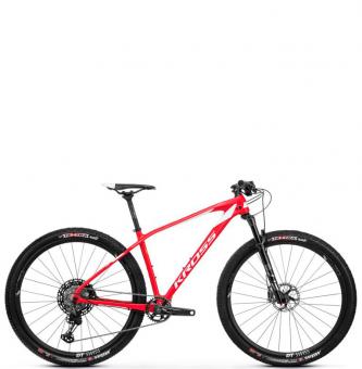 Велосипед Kross Level TE (2020)