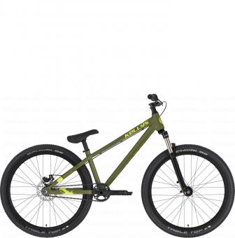 Велосипед Kellys Whip 30 26 (2020)