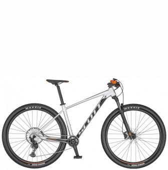 Велосипед Scott Scale 965 (2020)