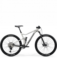 Велосипед Merida One-Twenty RC 9.XT Edition (2020)