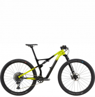 Велосипед Cannondale Scalpel Carbon LTD 29 (2021)