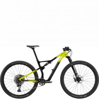 Велосипед Cannondale Scalpel Carbon LTD 29 (2021)