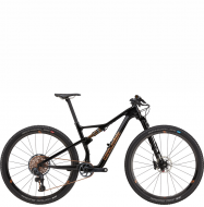 Велосипед Cannondale Scalpel Hi-Mod Ultimate 29 (2021)