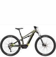 Электровелосипед Cannondale Moterra NEO 5 (2021)