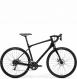 Велосипед гравел Merida Silex 200 (2021) GlossyBlack/MattBlack 1