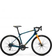 Велосипед гравел Merida Silex 200 (2021)