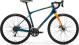 Велосипед гравел Merida Silex 200 (2021) 1