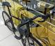 Велосипед гравел Merida Silex 300 (2021) GlossyBlack/MattBlack 3