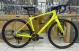Велосипед гравел Merida Silex 400 (2021) Light Lime (Olive) 2