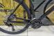Велосипед гравел Merida Silex 400 (2021) Glossy Black (Matt Black) 4