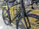 Велосипед гравел Merida Silex 400 (2021) Glossy Black (Matt Black) 3
