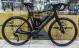 Велосипед гравел Merida Silex 400 (2021) Glossy Black (Matt Black) 1