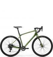Велосипед гравел Merida Silex 600 (2021)