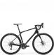 Велосипед гравел Merida Silex 700 (2021) Matt Black (Glossy Antracite) 1