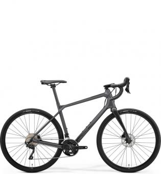 Велосипед гравел Merida Silex 4000 (2021)