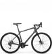 Велосипед гравел Merida Silex 4000 (2021) MattAntracite/GlossyBlack 1