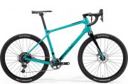 Велосипед гравел Merida Silex 6000+ (2021)
