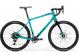 Велосипед гравел Merida Silex 6000+ (2021) MetallicTeal/Black 1