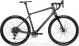 Велосипед гравел Merida Silex 6000+ (2021) 1