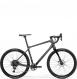 Велосипед гравел Merida Silex 6000+ (2021) MattAntracite/GlossyBlack 1