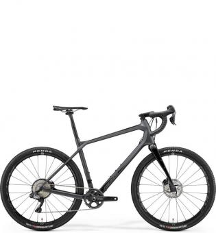 Велосипед гравел Merida Silex 8000 Е+ (2021)