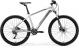 Велосипед Merida Big.Seven 80-D (2020) MattTitan/Black/Silver 1