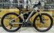 Велосипед Merida Big.Seven 80-D (2020) MattTitan/Black/Silver 4