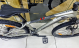 Велосипед Merida Big.Seven 80-D (2020) MattTitan/Black/Silver 5