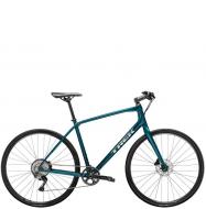 Велосипед Trek FX Sport Carbon 4 (2021)