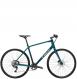 Велосипед Trek FX Sport Carbon 4 (2021) 1
