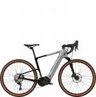 Велосипед гравел Cannondale Topstone Neo Carbon Lefty 3 (2021)