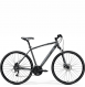 Велосипед Merida Crossway 40 (2020) Silk Anthracite (Black/Silver) 1