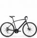 Велосипед Merida Crossway Urban 20-D (2020) DarkSilverLlime 1