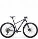 Велосипед Merida Big.Nine SLX Edition (2020) MattAntracite/GlossyBlack 1