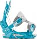 Крепления для сноуборда Flow Mayon aquagreen (2020) 1