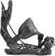 Крепления для сноуборда Flow NX2 Hybrid black (2020) 1