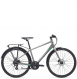 Велосипед Giant LIV Alight 2 DD City Disc 28 (2020) Dark Silver 1