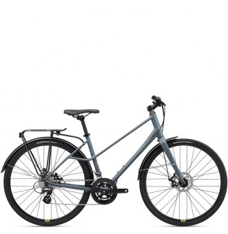 "Велосипед ""Giant"" LIV BeLiv 2 City F (2020)"