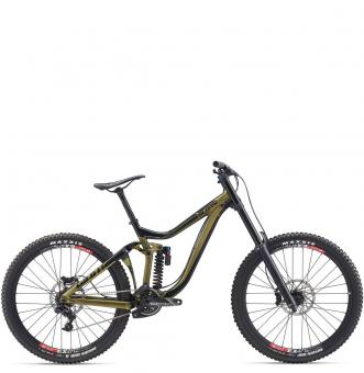 Велосипед Giant Glory 1 27.5 (2020)