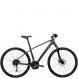 Велосипед Trek Dual Sport 3 (2021) Lithium Grey 1