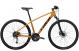 Велосипед Trek Dual Sport 3 (2021) Factory Orange 1