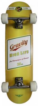 "Лонгборд Gravity 32"" Pool Model ""High Life"""