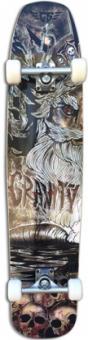 "Лонгборд Gravity 40"" Brad Edwards ""The Kraken"""