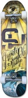 "Лонгборд Gravity Shane Hidalgo ""Always Love"" 36"""