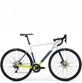Велосипед циклокросс Merida Mission CX 7000 (2021)