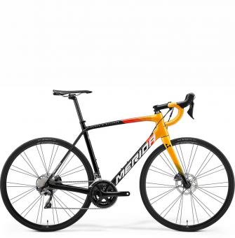 Велосипед Merida Scultura 5000 (2021) Bahrain/MclarenTeamReplica