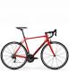 Велосипед Merida Scultura Rim 400 (2021) GoldenRed/Grey 1