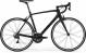 Велосипед Merida Scultura Rim 4000 (2021) GlossyBlack/MattBlack 1
